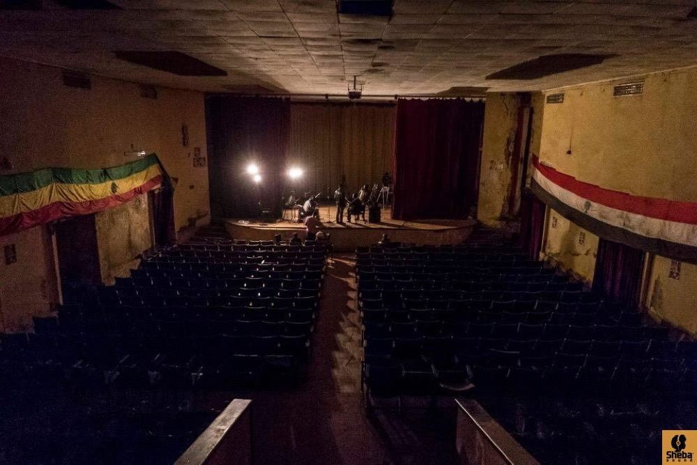 jimma cinema